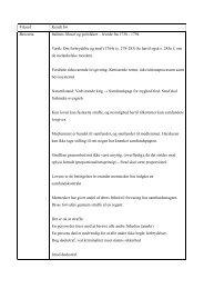 Retshistorie skema filosoffer - Hjemmeside for familien Rosengaard
