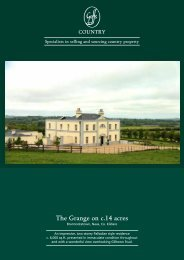 The Grange on c.14 acres - MyHome.ie