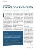Tag godt imod – Psykologi er kultur Freden brudt ud - Elbo - Page 3