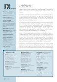 Nummer 87 (marts 2012) - Landsforeningen af Patientrådgivere ... - Page 2