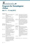 Nummer 87 (marts 2012) - Landsforeningen af Patientrådgivere ... - Page 6