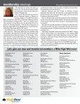 Porsche Parade! - Rocky Mountain Region Porsche Club - Porsche ... - Page 6