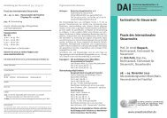 Praxis des Internationalen Steuerrechts - Deutsches Anwaltsinstitut eV