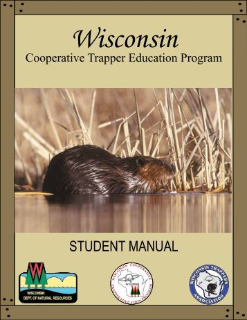 Unit 1 [PDF] - Wisconsin Department of Natural Resources