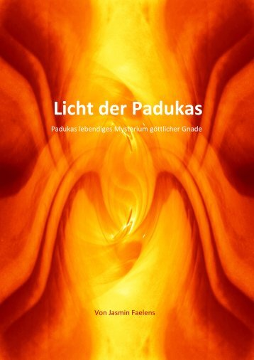 Licht der Padukas - Oneness 24