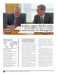 Kelley International Dispatch - Kelley School of Business - Indiana ... - Page 2