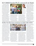 Kelley International Dispatch - Kelley School of Business - Indiana ... - Page 3