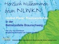 Niedersächsischer Landesbetrieb für Wasserwirtschaft, Küsten