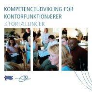 Kompetenceudvikling_for_kontorfunktionaerer.pdf - SCKK - og ...