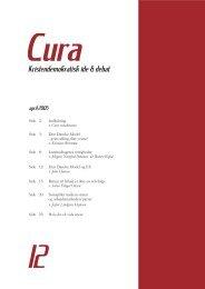 Cura 12 (PDF) - knudfk.dk