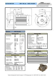 DM1 100 Lx8 B5 - Stoewer-Getriebe.de