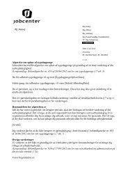 KMD Opera dokument - Kommune