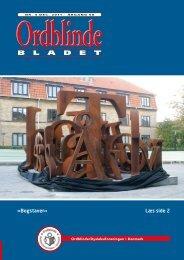 B L A D E T B L A D E T - Ordblinde/Dysleksiforeningen i Danmark