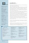 Nummer 88 (juli 2012) - Landsforeningen af Patientrådgivere ... - Page 2