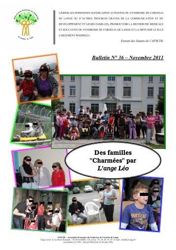 Bulletin N° 36 - Orphanet