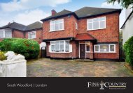 South Woodford   London - Fine & Country