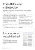 førtidspensionisten - Landsforeningen for Førtidspensionister - Page 4