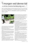 førtidspensionisten - Landsforeningen for Førtidspensionister - Page 5