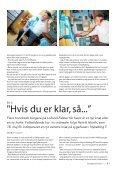 førtidspensionisten - Landsforeningen for Førtidspensionister - Page 7