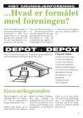 Blad maj 2006 - Viby Grundejerforening - Page 3