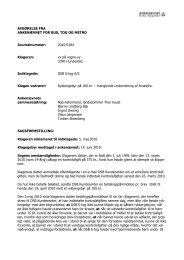 2010-0184 - DSB S-tog - Ankenævnet for Bus, Tog og Metro