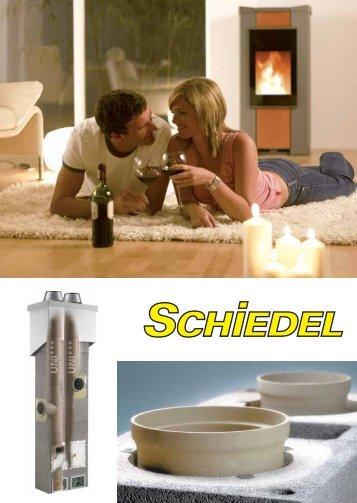 Schiedel - DEKTRADE