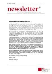 Newsletter 10 2012 - SPD Unterbezirk Herne