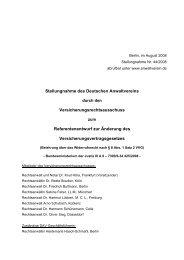 2008-44 - Deutscher Anwaltverein