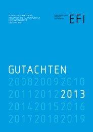 PDF (3 MB) - Stifterverband für die Deutsche Wissenschaft