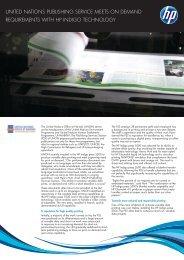 View PDF (590 KB, EN only) - HP