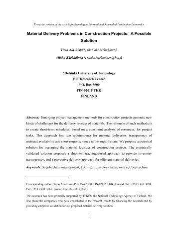 the quality issue in construction project construction essay Journal of frontiers in construction engineering  journal of frontiers in construction engineering (fce)  special issue proposal other journals for librarians faq.