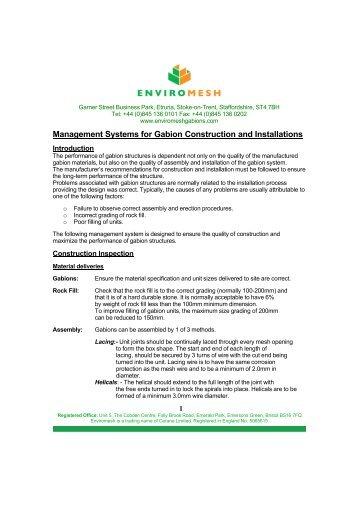 Cms Construction Management : Decorative marble pebbles