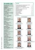 Syndrom nr 4 - 2007.indd - Arbeidsmiljøskaddes landsforening - Page 2
