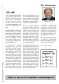 Syndrom nr 4 - 2007.indd - Arbeidsmiljøskaddes landsforening - Page 4