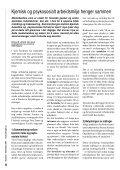 Syndrom nr 4 - 2007.indd - Arbeidsmiljøskaddes landsforening - Page 6