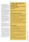 Syndrom nr 4 - 2007.indd - Arbeidsmiljøskaddes landsforening - Page 7