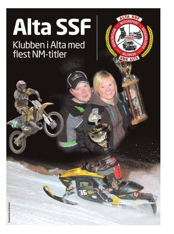 Nr. 1 - 2006 - Alta SSF