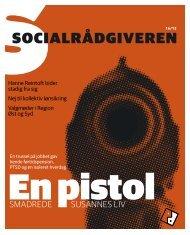 Socialrådgiveren nr. 16-2012 - Dansk Socialrådgiverforening