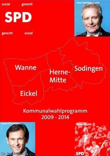 Untitled - SPD Unterbezirk Herne