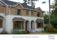 2 Rockford Manor, Blackrock, Co Dublin - MyHome.ie