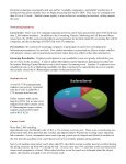 2005-06 Undergraduate Career Services Office Annual Report - Page 5