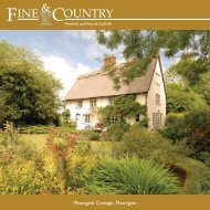 Moorgate Cottage, Moorgate - Fine & Country