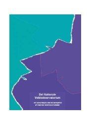Download raporten om Den Nationale - Kvinderådet