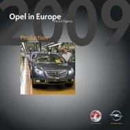 Opel in Europe - Gmeuropearchive.info