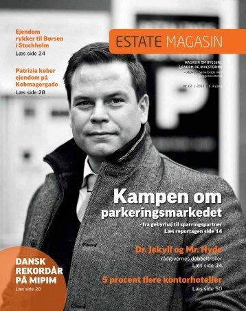 Kampen om - Estate Media