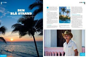 Læs hele artiklen - Stjernegaard Rejser