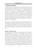 mandlig prostitution - Landsforeningen for bøsser og lesbiske - Page 5