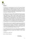Arbetsskadeförsäkringen i Danmark - Arbetsskadekommissionen - Page 3