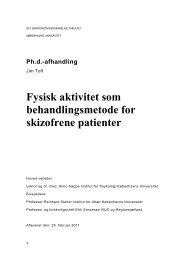 Ph.D februar 2011 om fysisk aktivitet som behandling.pdf