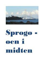 Litteraturliste, hvor Sprogø er involveret - Slagelse Bibliotekerne